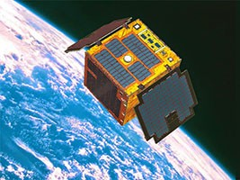 The Philippines to launch own satellites by 2016