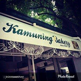How Quezon City's first bakery got a new lease on life