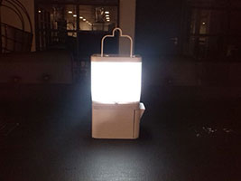 Salt+Water=Light: A Filipino Invention for poor homes