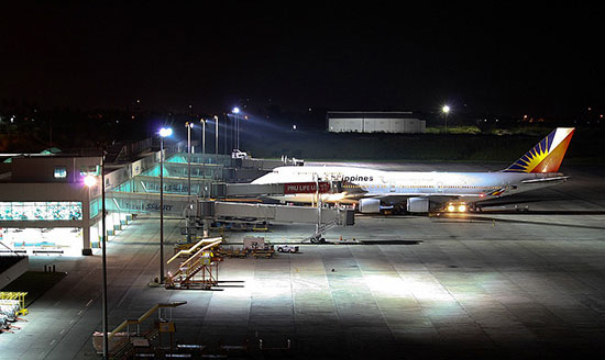 Kalibo, Davao airports named among world's most efficient