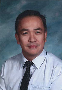 Edgar Tibayan is Outstanding Texas State Principal