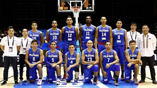 Gilas bags Silver in FIBA Asia, Castro still Asia's best point guard