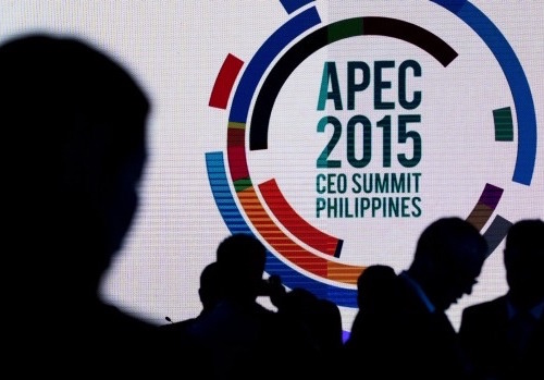 APEC CEOs see broadband connectivity as a growth pathway