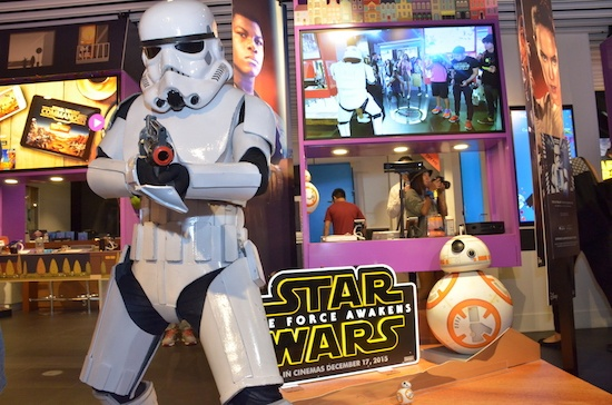 New Star Wars film games, gadgets arrive in the Philippines