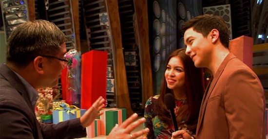 BBC News interviews AlDub, explores popularity