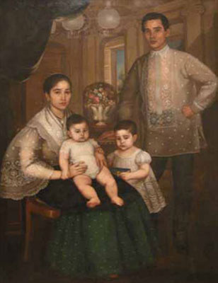 Filipino artworks featured in National Gallery Singapore