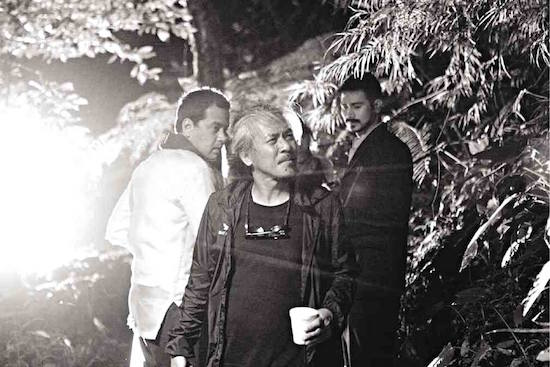 "Lav Diaz's ""Hele"" to compete in Berlin Festival"