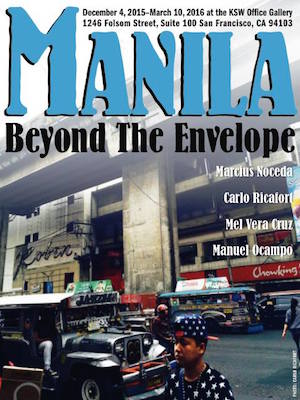 Manila: Beyond the Envelope