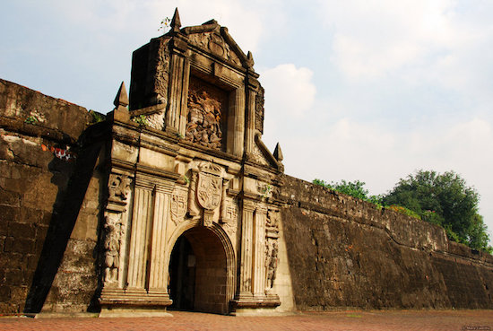 Manila in Forbes Best Budget Travel Destinations