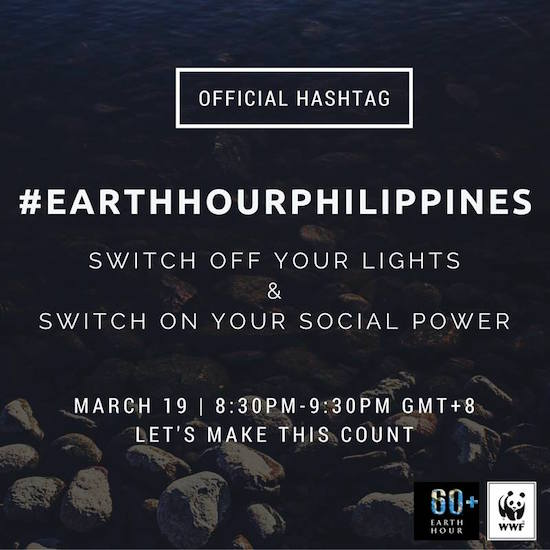 3 PH cities in Earth Hour City Challenge Finals