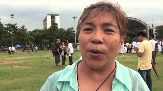 Journalist Inday Espina-Varona wins Hildegarde Award
