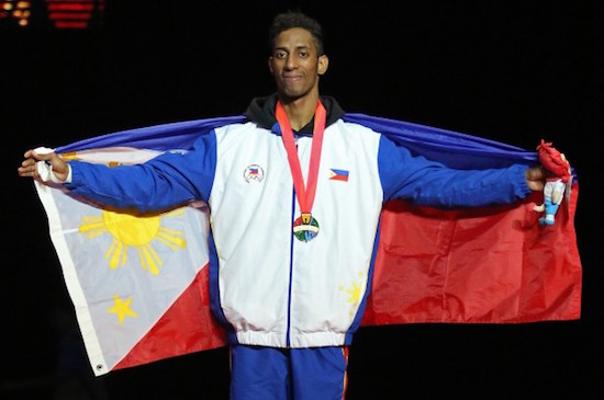 PH hosts Rio Olympics Taekwondo qualifiers