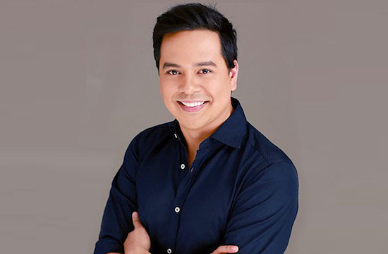 New York Asian Film Fest to honor John Lloyd Cruz