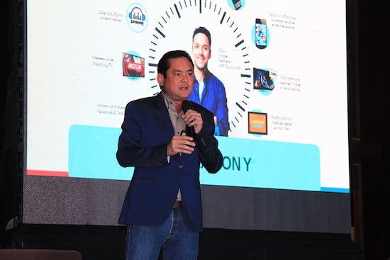 PLDT Smart SME Nation puts focus on entrepreneurs at the Asia SME Summit