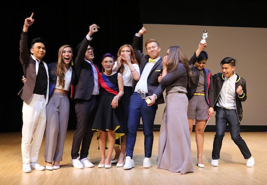 Pinopela wins International A Capella Competition
