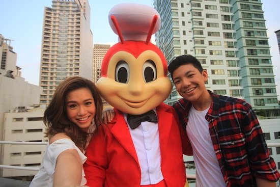 Jollibee launches new Pinoy pride jingle and music video for Independence Day