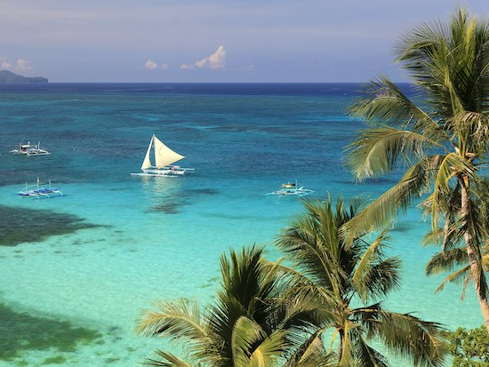 Boracay regains top spot as Best Island in the World