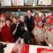 PM Justin Trudeau visits Jollibee's 1st Canada store