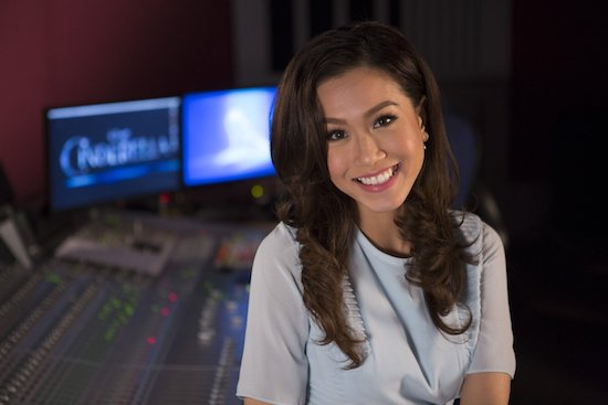 Rachelle Ann to star in West End's Hamilton musical