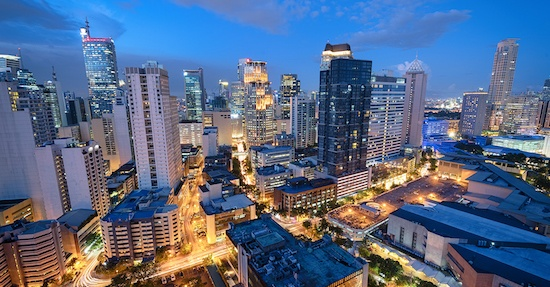 Philippines soars in 2017 global economic freedom ranking