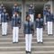 8 women cadets dominate top 10 in PMA 2017 class