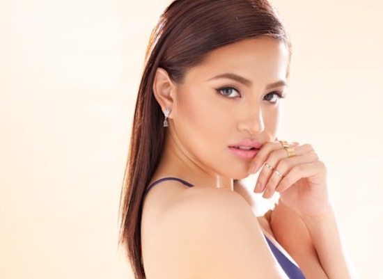 Asia's Pop Sweetheart Julie Anne San Jose wins Silver