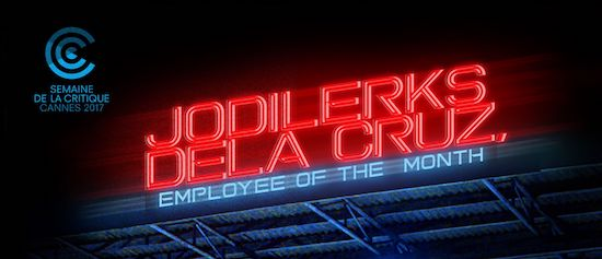 Jodilerks Dela Cruz, Employee of the Month