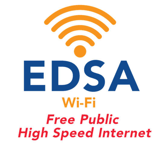 Free Wi-Fi on 24-km stretch of EDSA now available