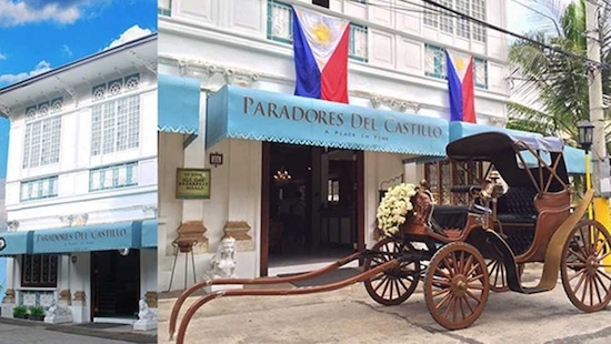 Esquire Mag lists 17 ancestral homes now historical spots