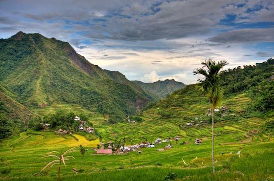 Nat Geo recommends Banaue for globetrotters