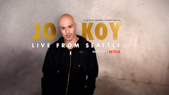 Jokoy on Netflix