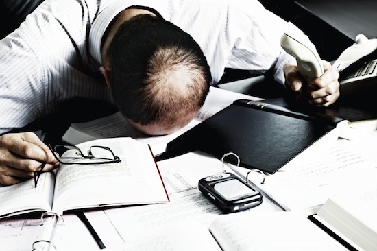 Stress Management for Busy Entrepreneurs