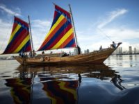 After Everest, This Pinay Will Head To China On An Ancient Filipino Ship