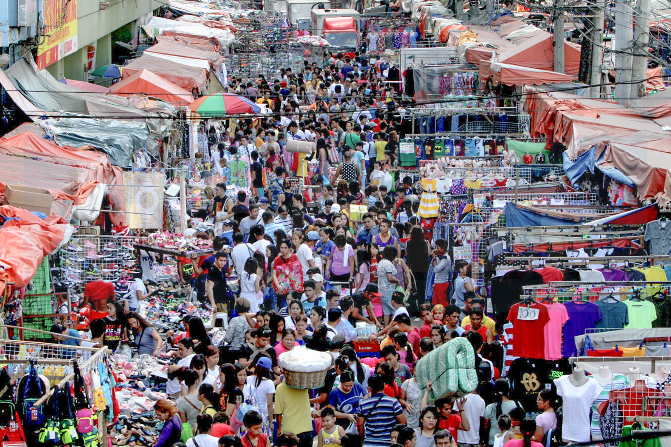 5 Things You Should Buy In Divisoria And 5 Things You