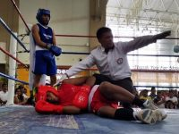 Teen Boxer From Sultan Kudarat Drops Opponent In 14 Seconds