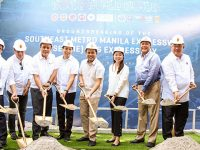 Batasan To Taguig In Just 35 Minutes: Construction Begins On C6 Expressway Project