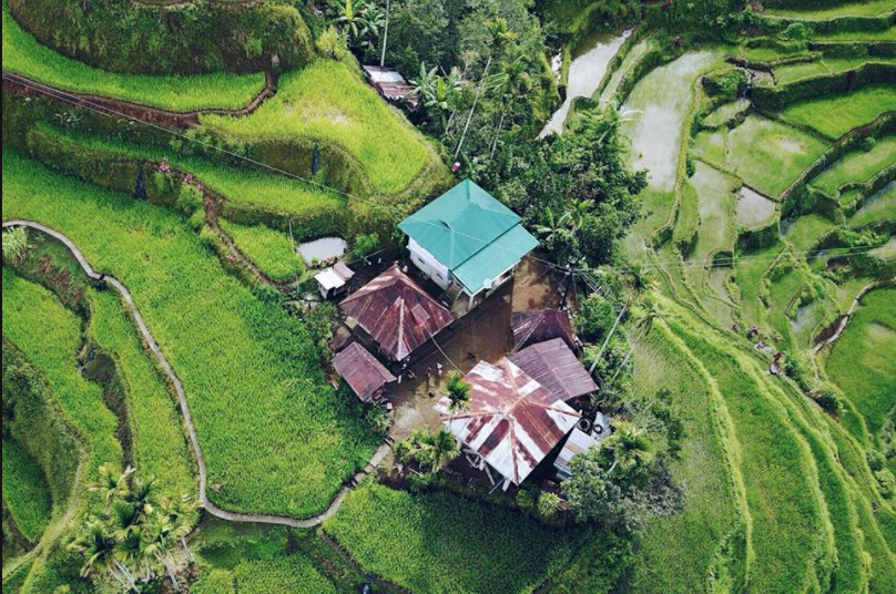Banaue Rice Terraces Featured In Avengers Infinity War