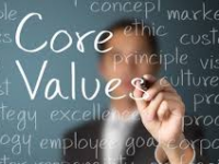 How to Create and Develop Your Team Integrity through Corporate Values