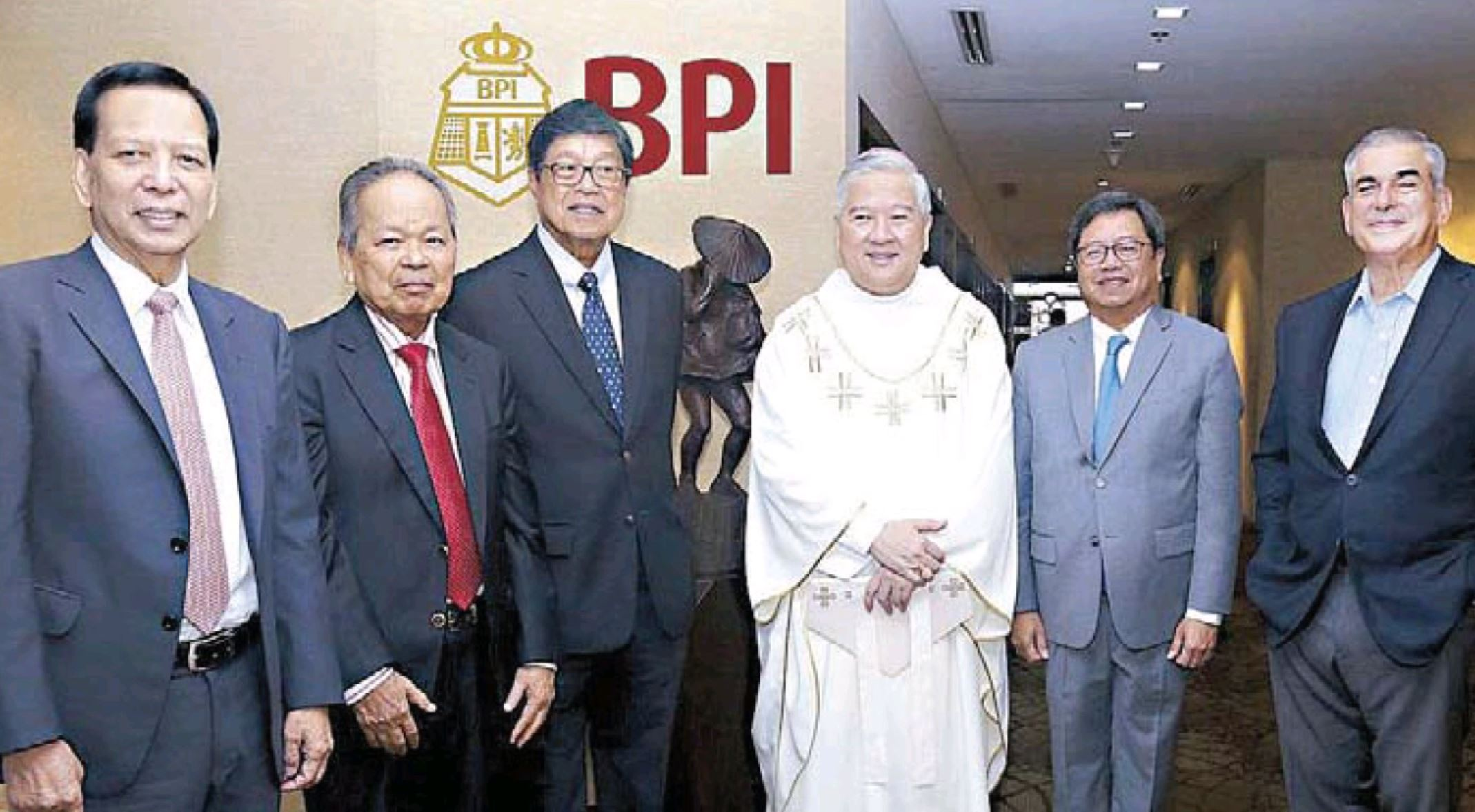 5 facts on how philippine banking history started with bpi - Bank of the philippine islands head office ...