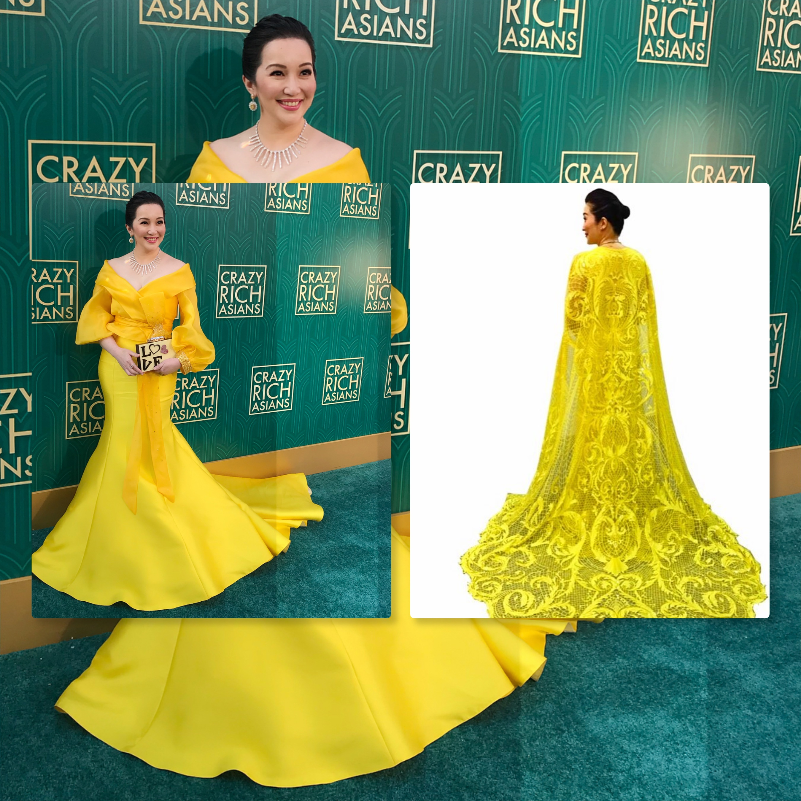 How Kris Aquino brought Filipino pride to Hollywood | Good News ...