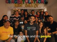 FB celebrity Nas Daily affirms love for the Philippines