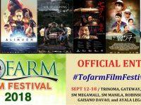 6 Unique Stories of Filipino Farmers Celebrated in ToFarm Film Festival