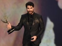 Darren Criss makes history for Filipino-Americans,1st to win Emmy top prize