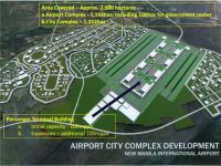 Q&A Wilson Lee Flores with Ramon Ang, of dreams of a New Bulacan Airport and more SMC plans