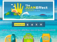 Cebu Pacific implements Juan Effect: sustainable travel on air and in Siargao