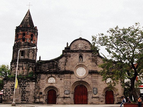 Barosoain Church