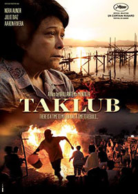 Taklub movie poster