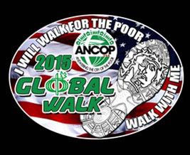 Tennessee Pinoys in Global Walk for PH poor