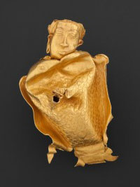 Ancient PH gold showcased in New York Museum