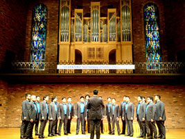 All- male Filipino chorale triumphs in Japan chamber contest